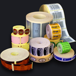 Label Image Printers Of Custom Labels Cape Town
